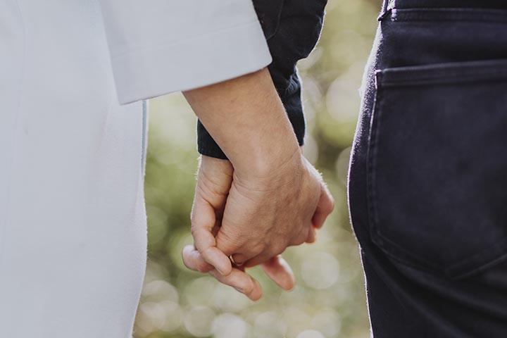 Unterstützung durch einen Paartherapeuten in Berlin