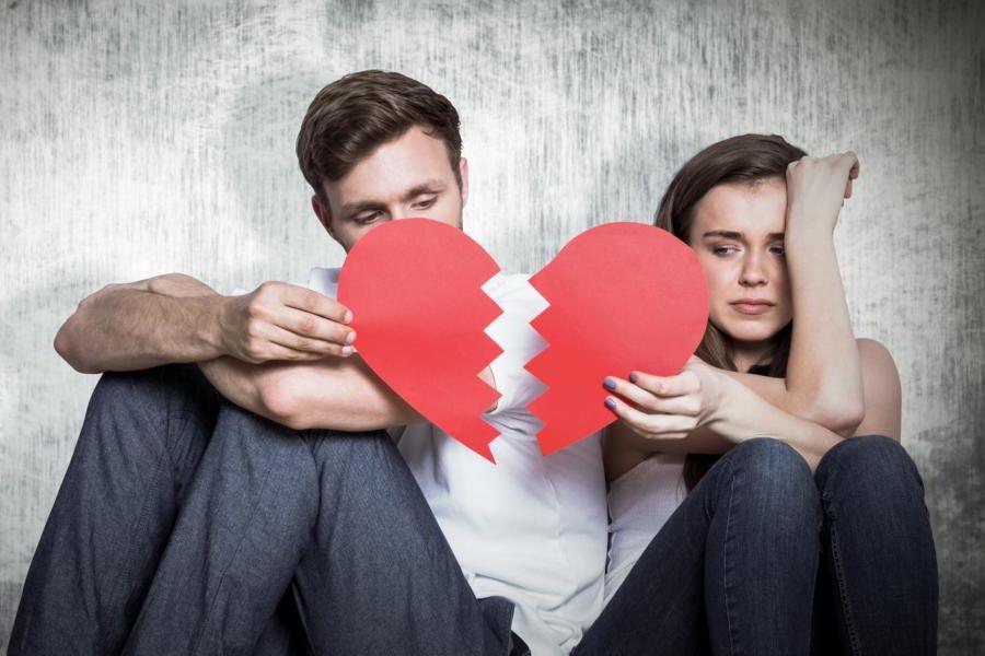 Keine Gefühle für den Partner in der Beziehung - Neue Gefühle für den Partner entdecken